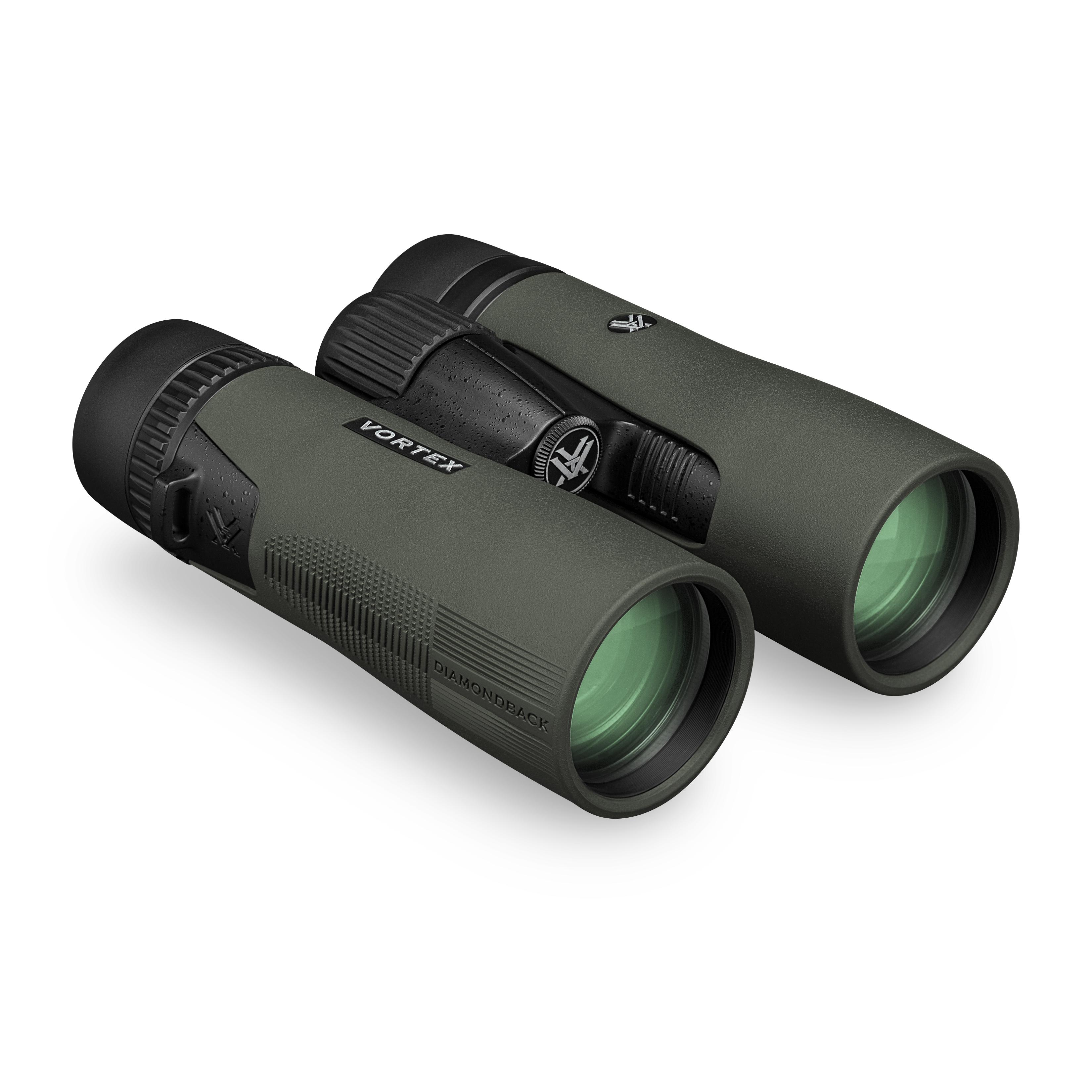 VORTEX Binocular  Diamondback HD