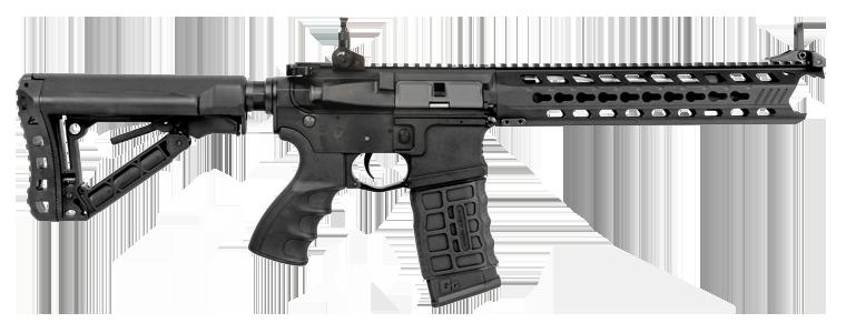 G&G Airsoft Rifle CM16 Predator