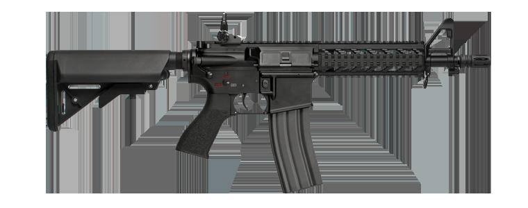 G&G Airsoft Rifle GC16 Raider-S