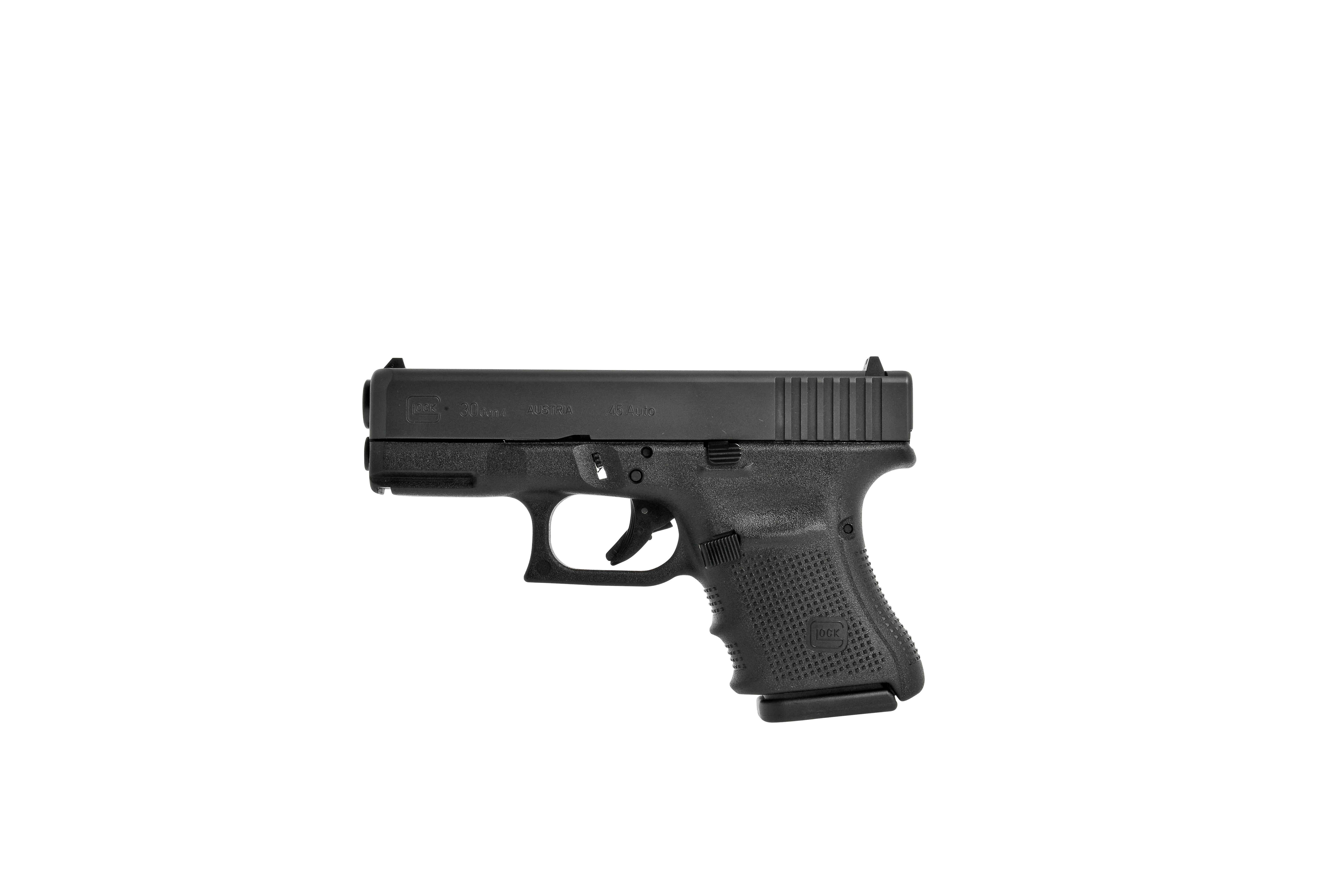 GLOCK Handgun G30 Gen4