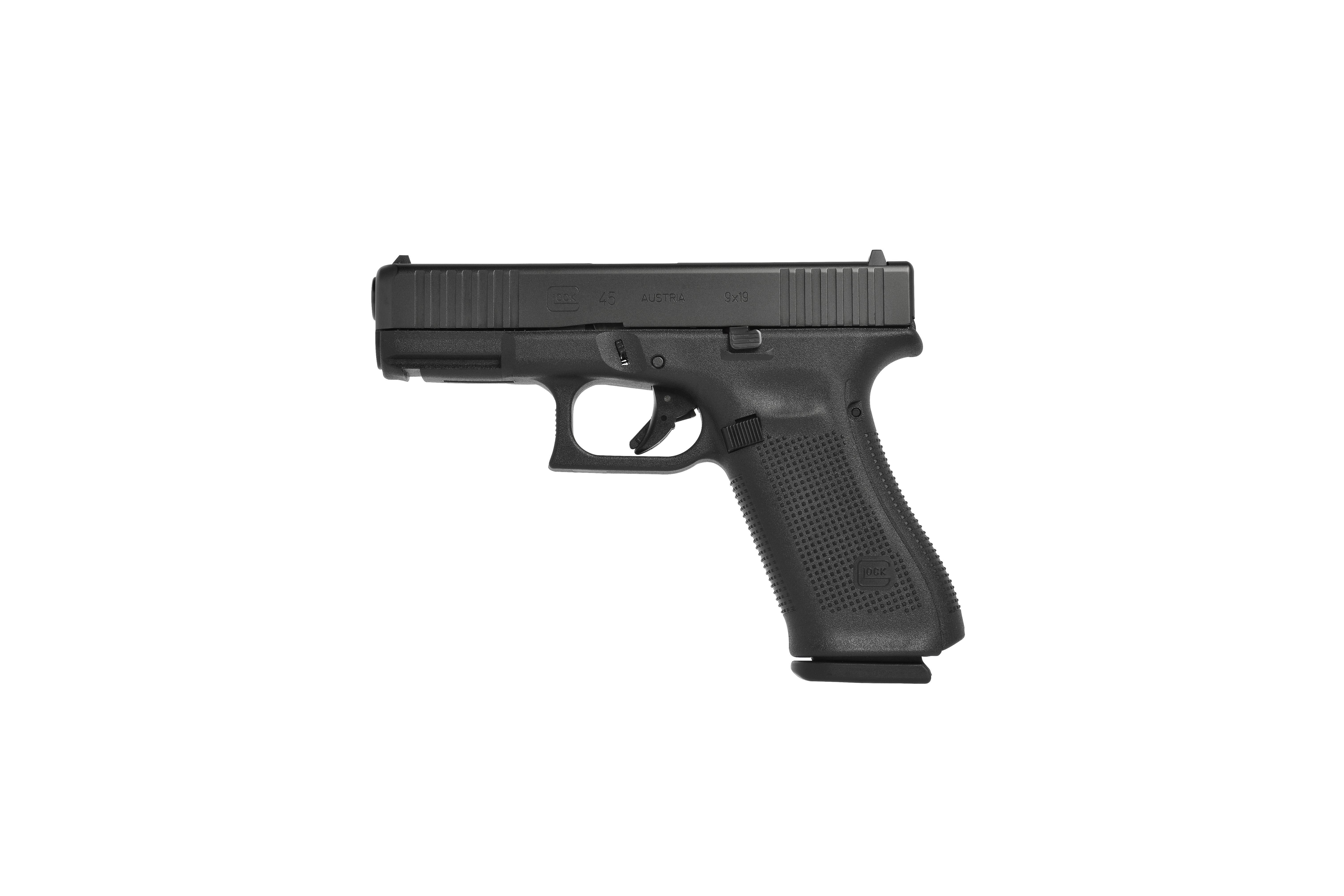 GLOCK Handgun G45