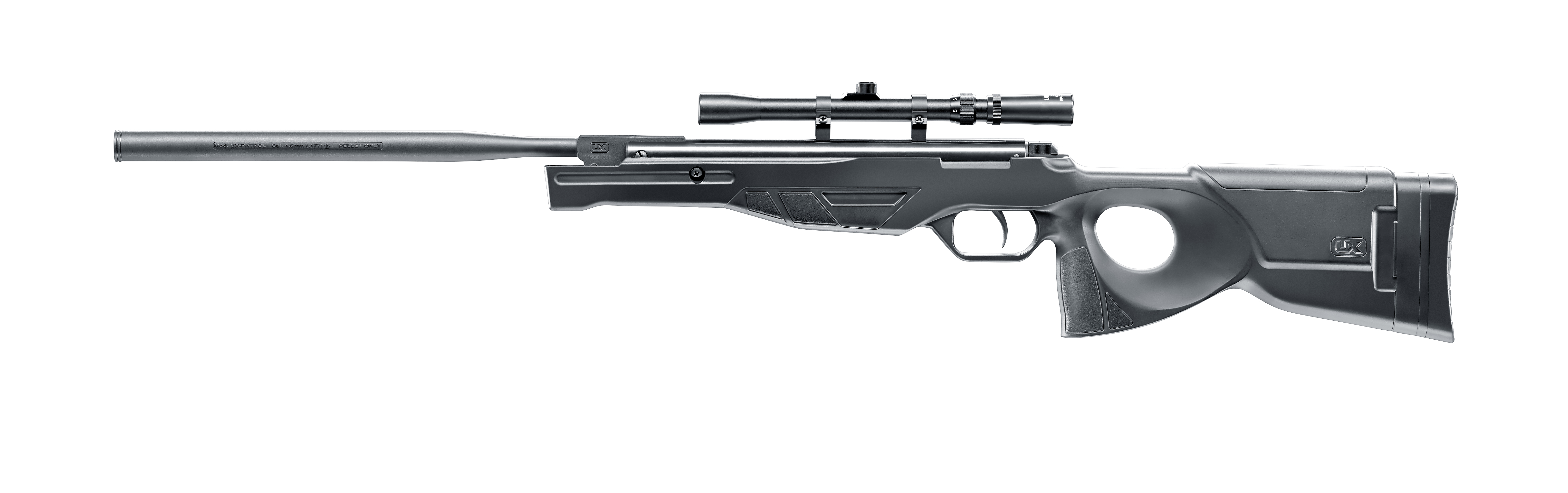 UX (Umarex) Spring Operated Airgun Patrol