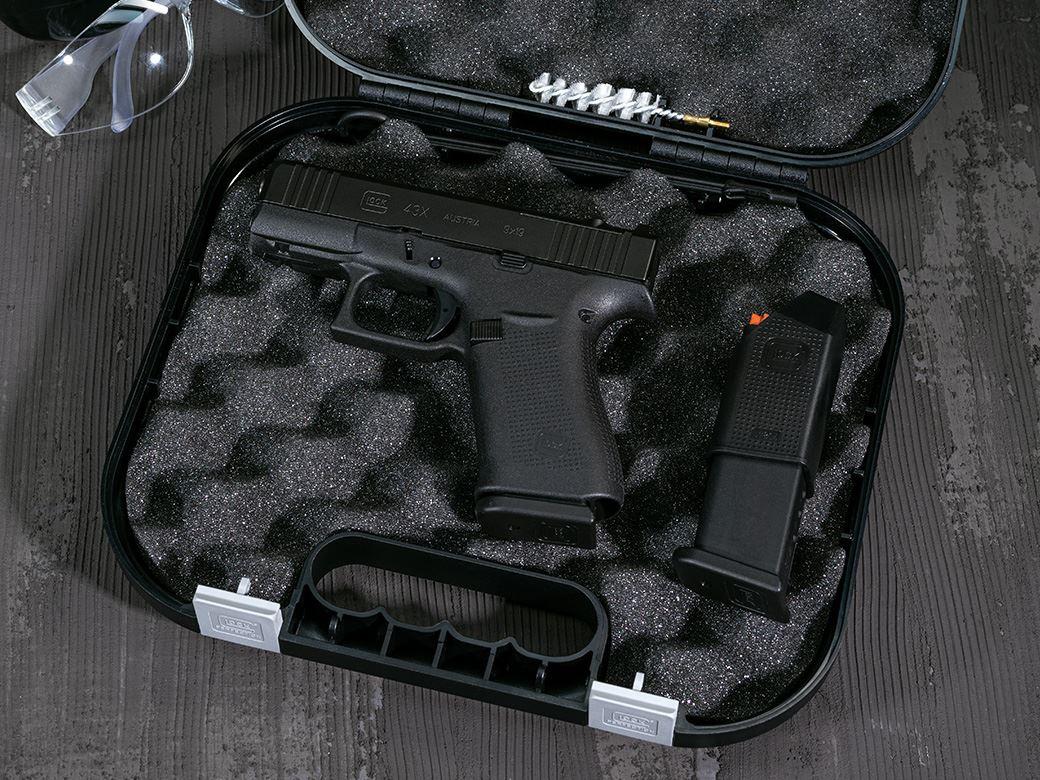 GLOCK Handgun G43X