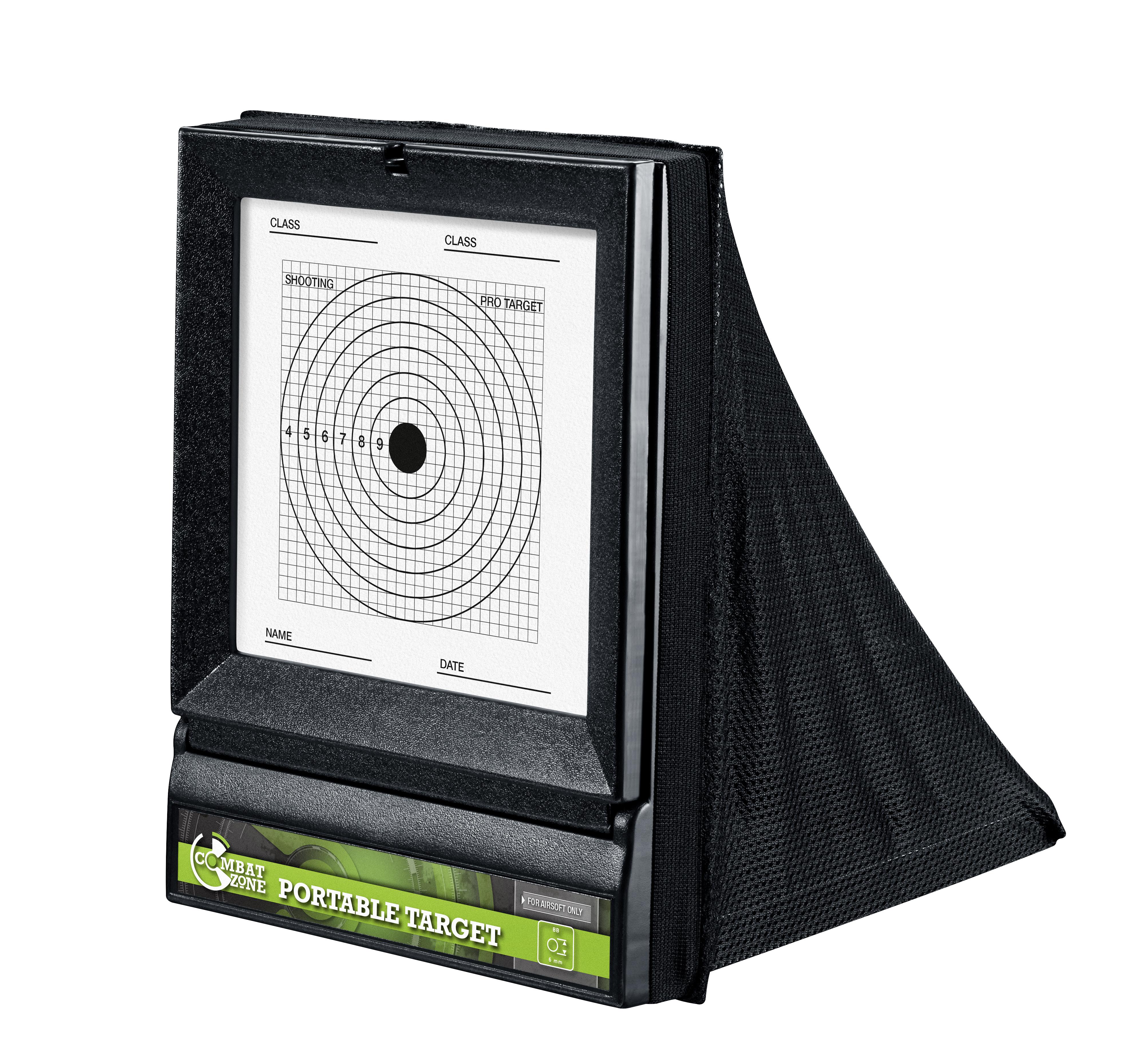 COMBAT ZONE (Umarex) Portable Target
