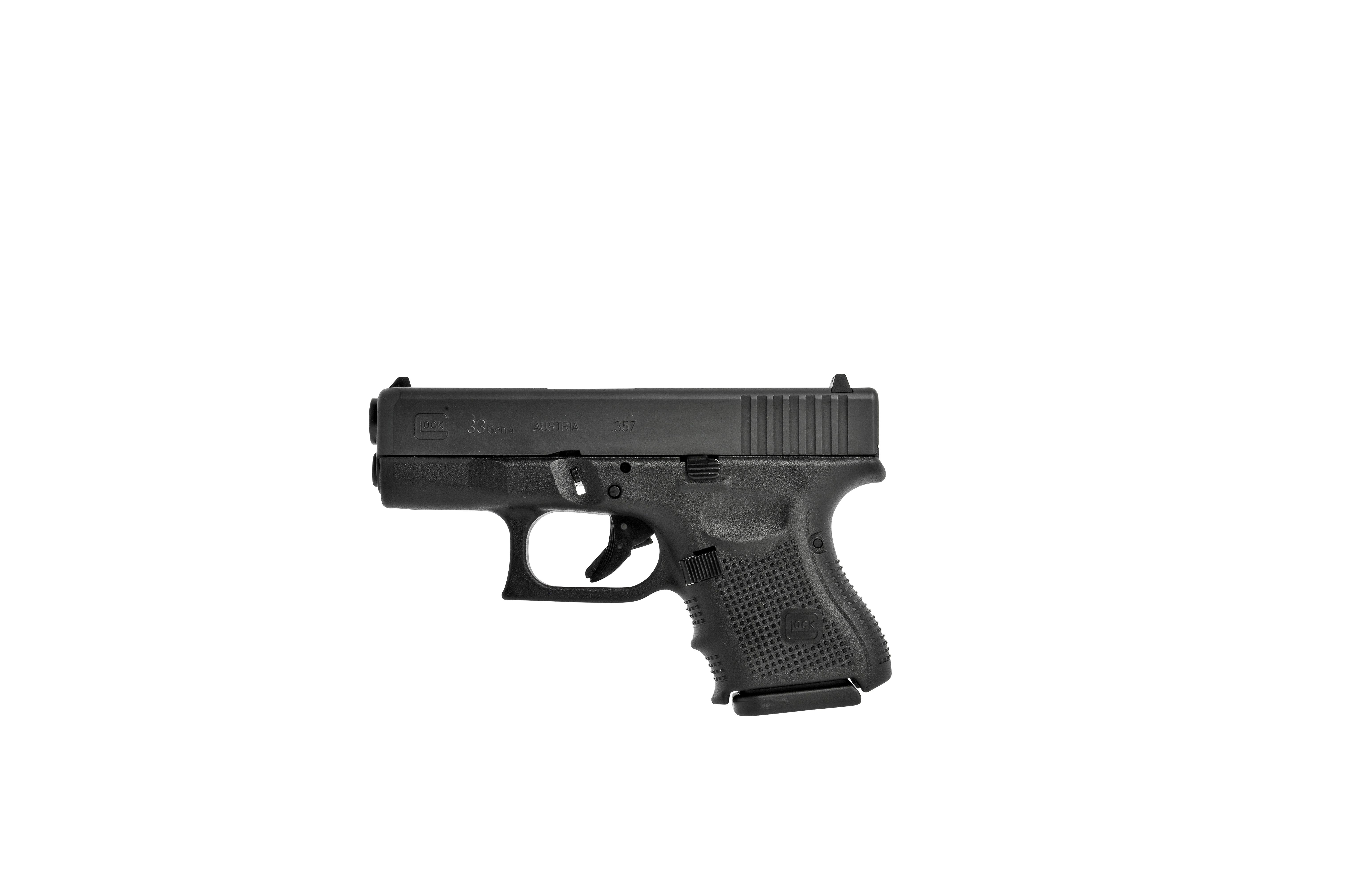 GLOCK Handgun G33 Gen4
