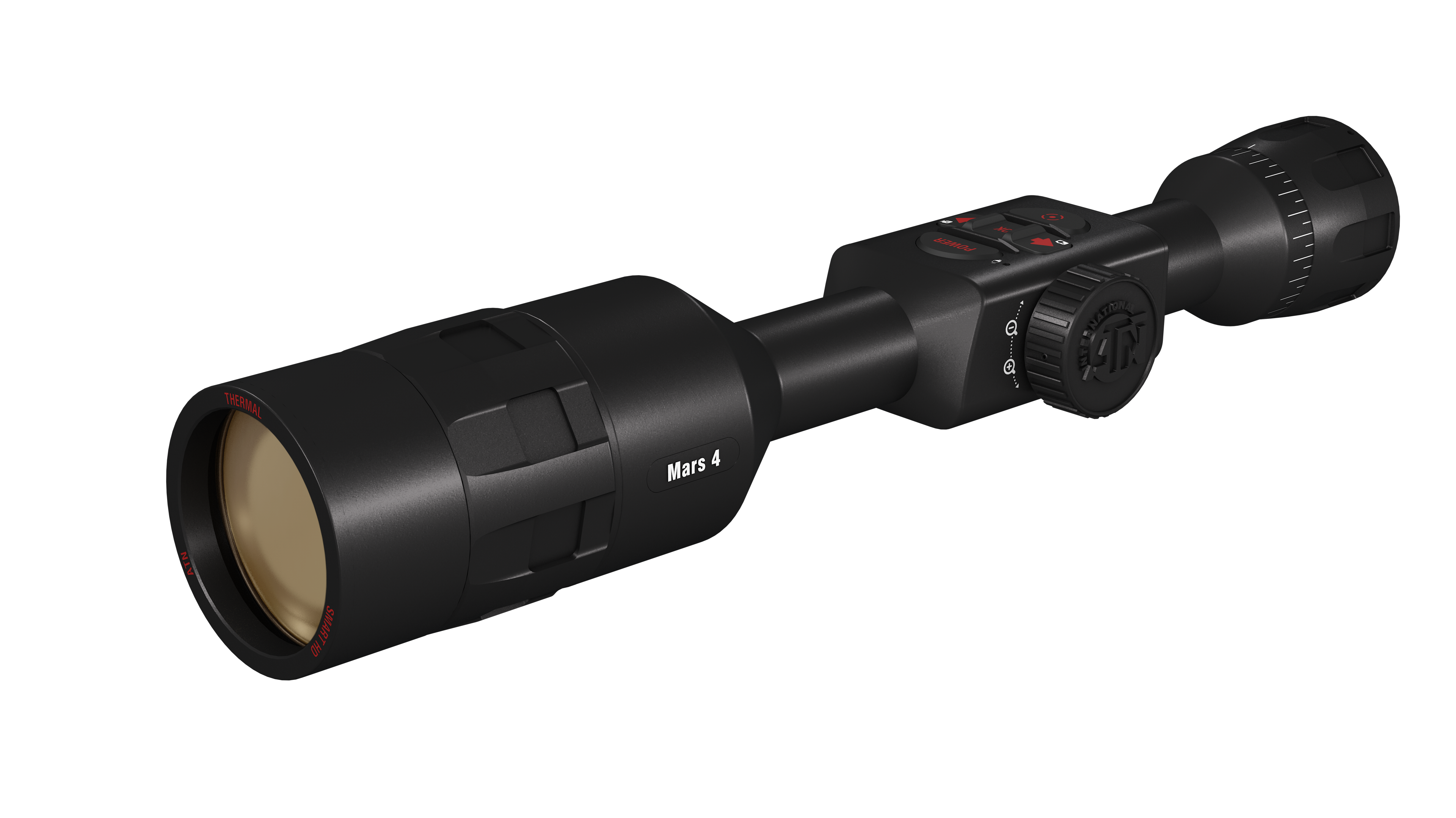 ATN Rifle Scope Thermal Mars 4 384x288