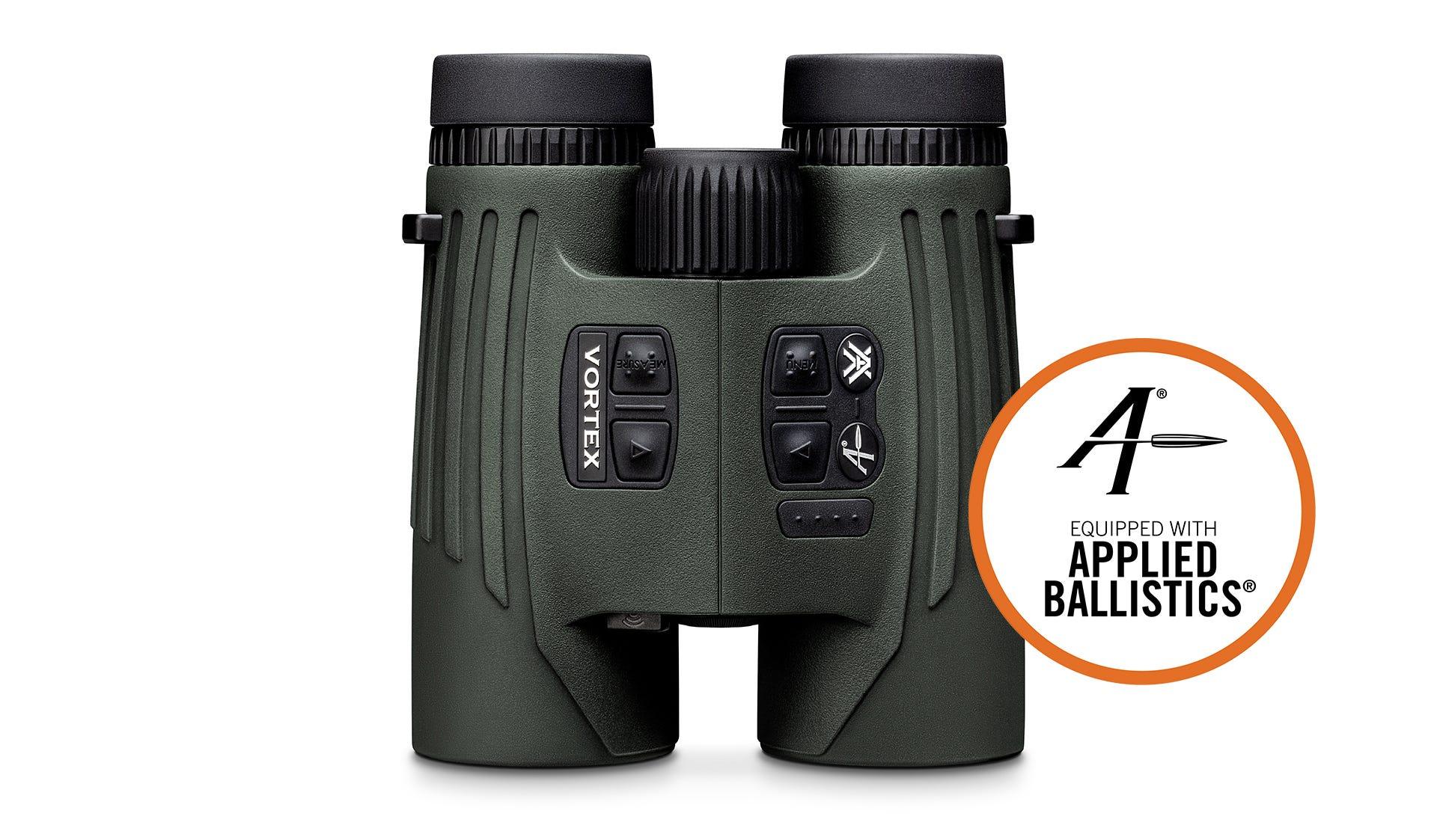 VORTEX Rangefinder / Binocular Fury HD 5000 AB