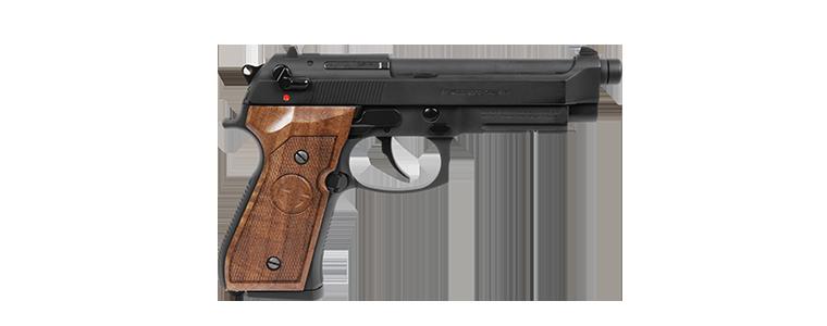 G&G Airsoft Pistol GPM92 GP2