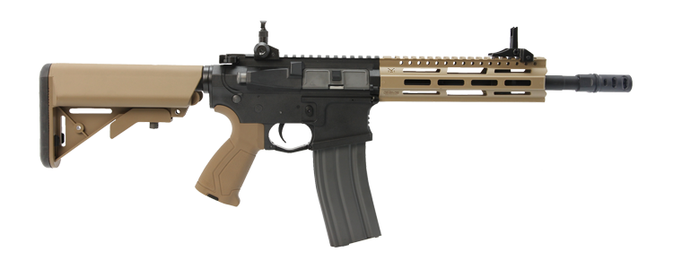 G&G Airsoft Rifle CM16 Raider 2.0