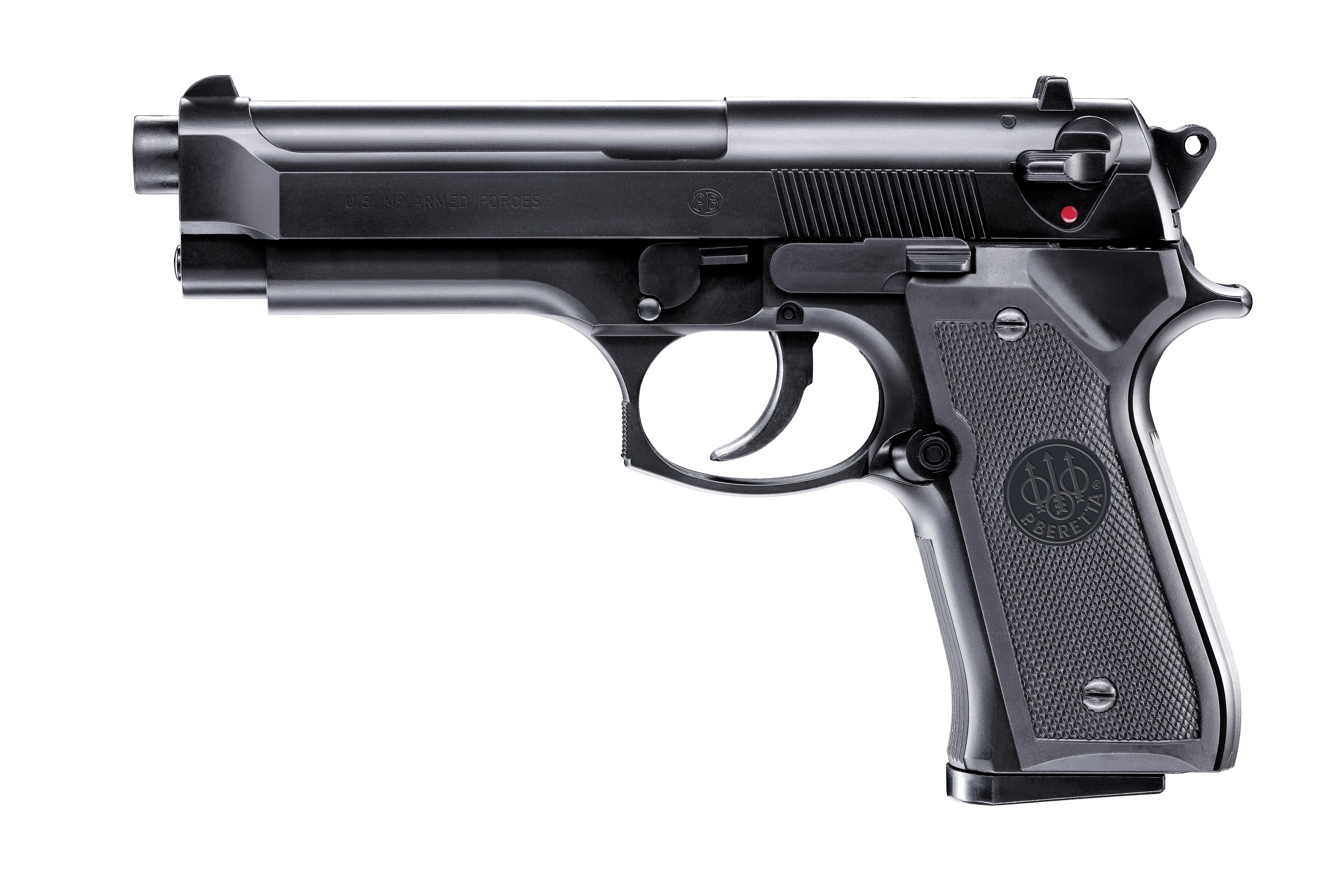 BERETTA (Umarex) Airsoft Pistol M9 World Defender