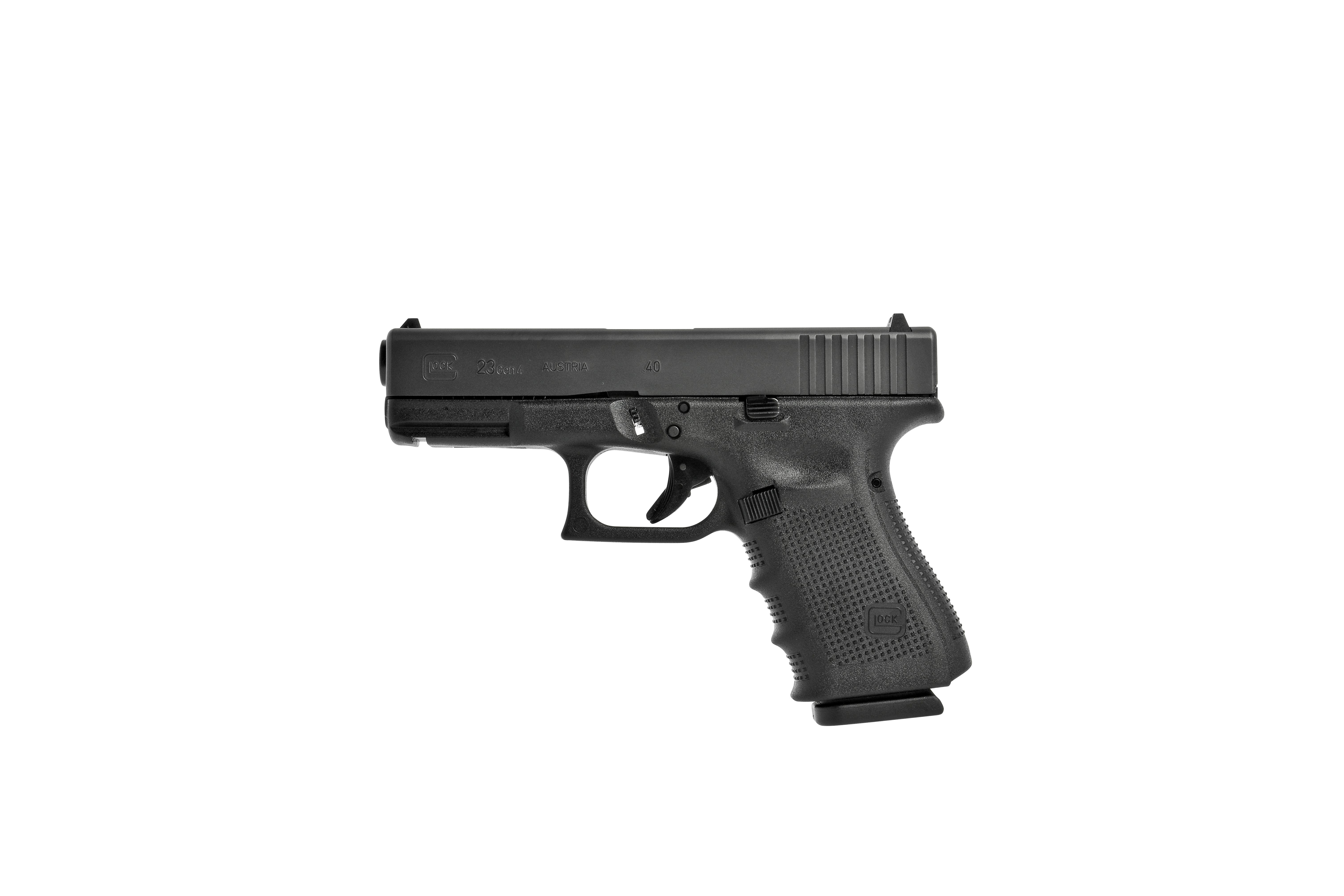 GLOCK Handgun G23 Gen4