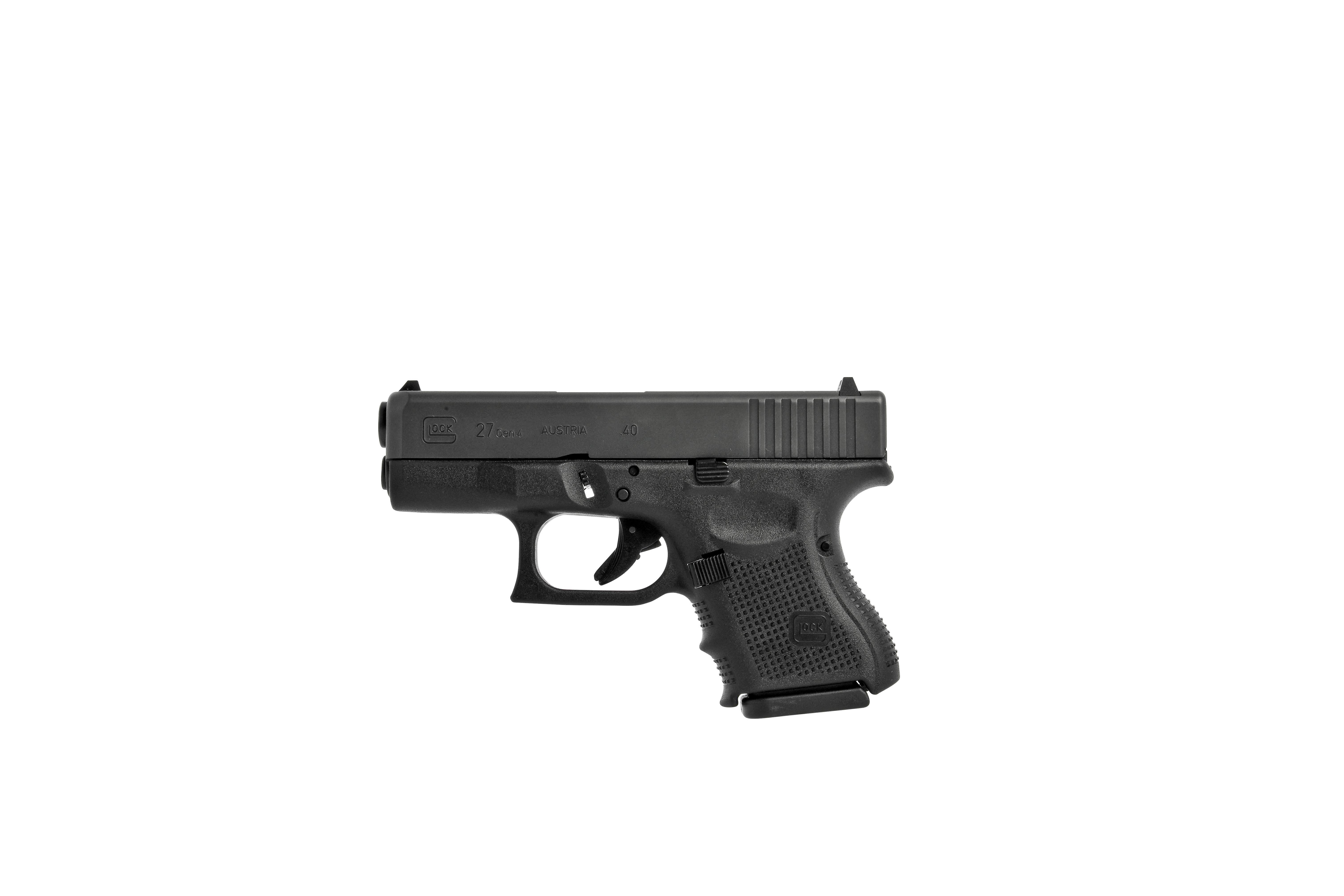 GLOCK Handgun G27 Gen4
