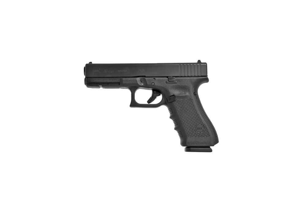 GLOCK Handgun G17 Gen4