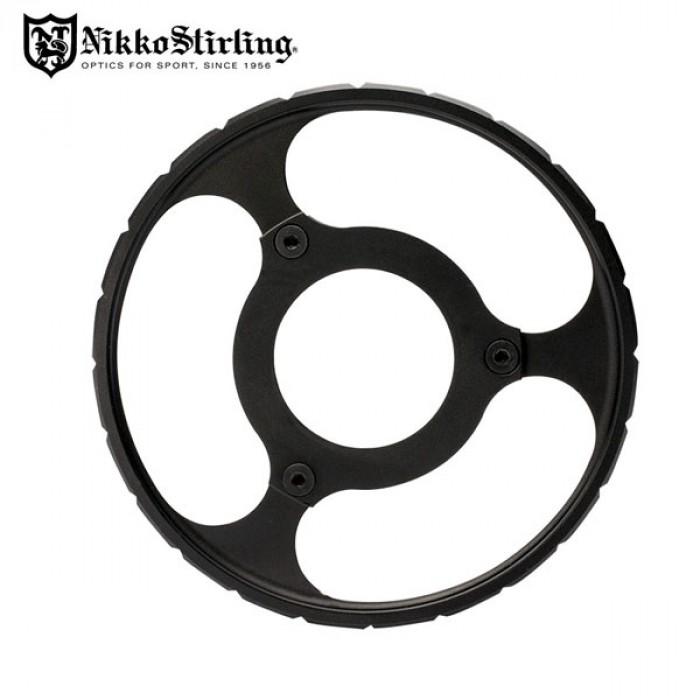 NIKKO STIRLING Side Wheel Diamond Long Range