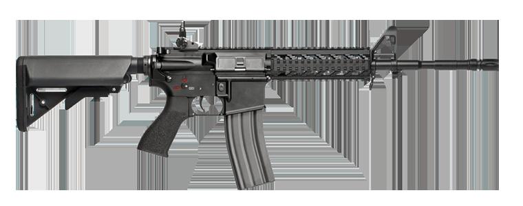 G&G Airsoft Rifle GC16 Raider-L