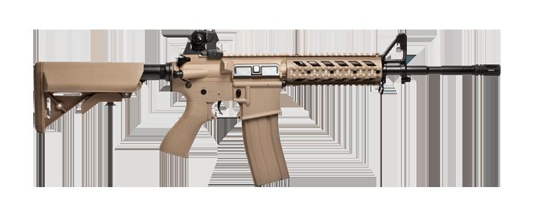G&G Airsoft Rifle CM16 Raider-L