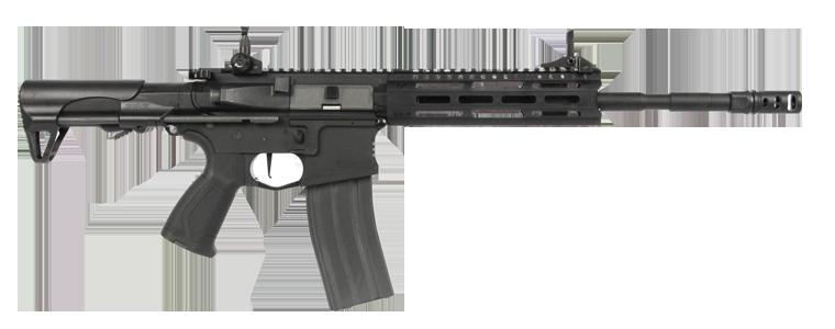 G&G Airsoft Rifle CM16 Raider-L 2.0E