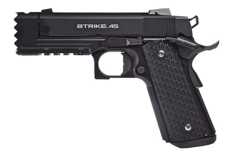 TOKYO MARUI Airsoft Pistol Strike Warrior GBB