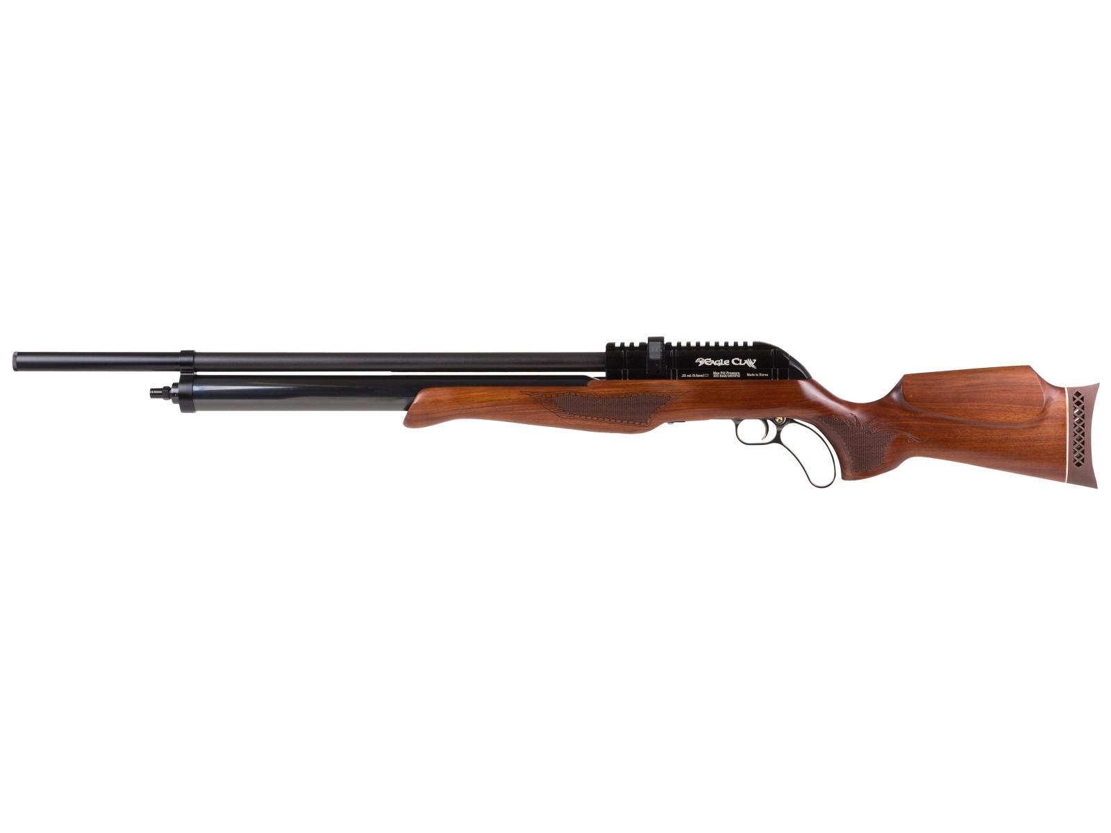 SAMY PCP Rifle Eagle Claw