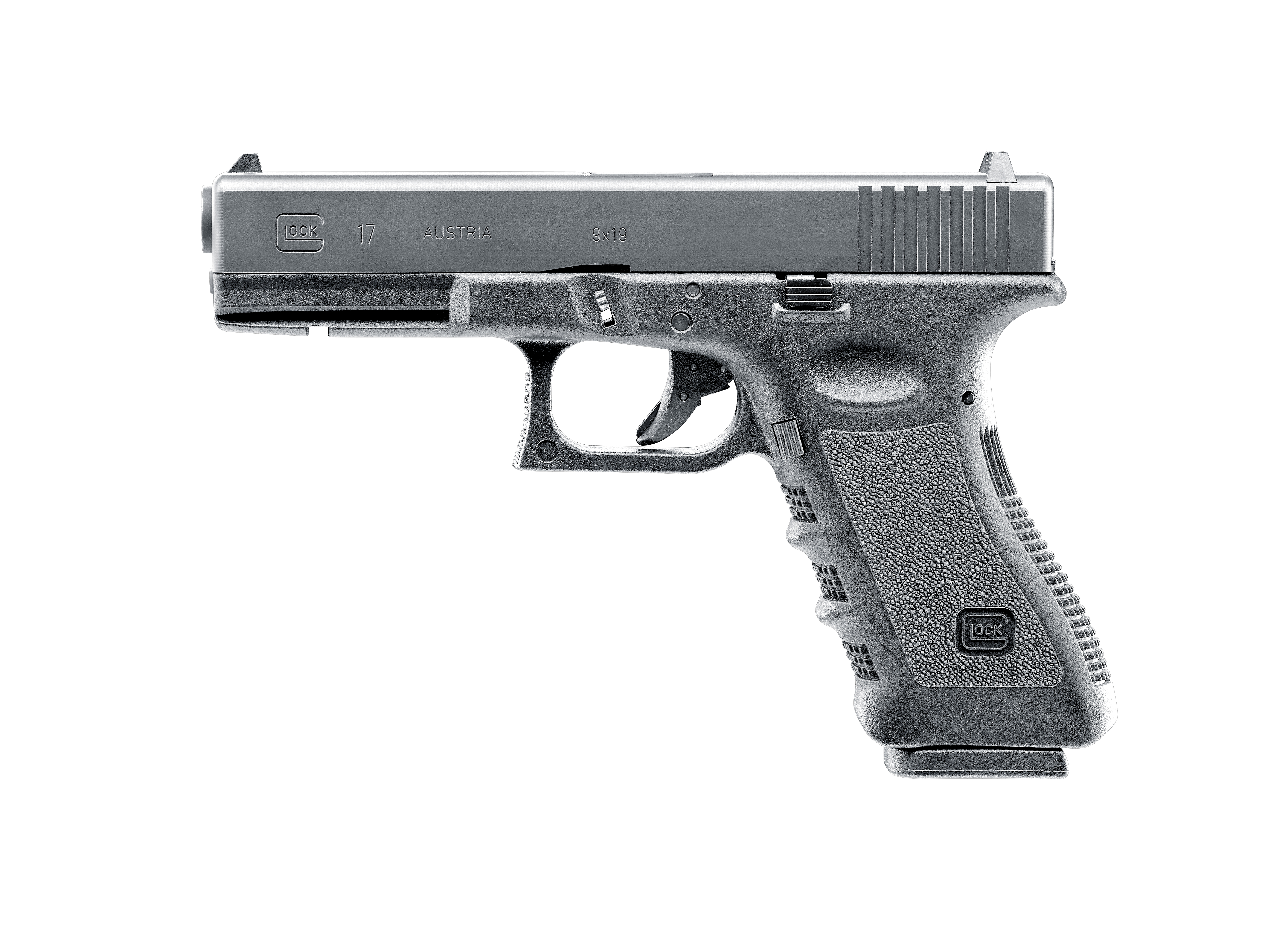 GLOCK (Umarex) Airsoft GBB Glock 17 Ultimate