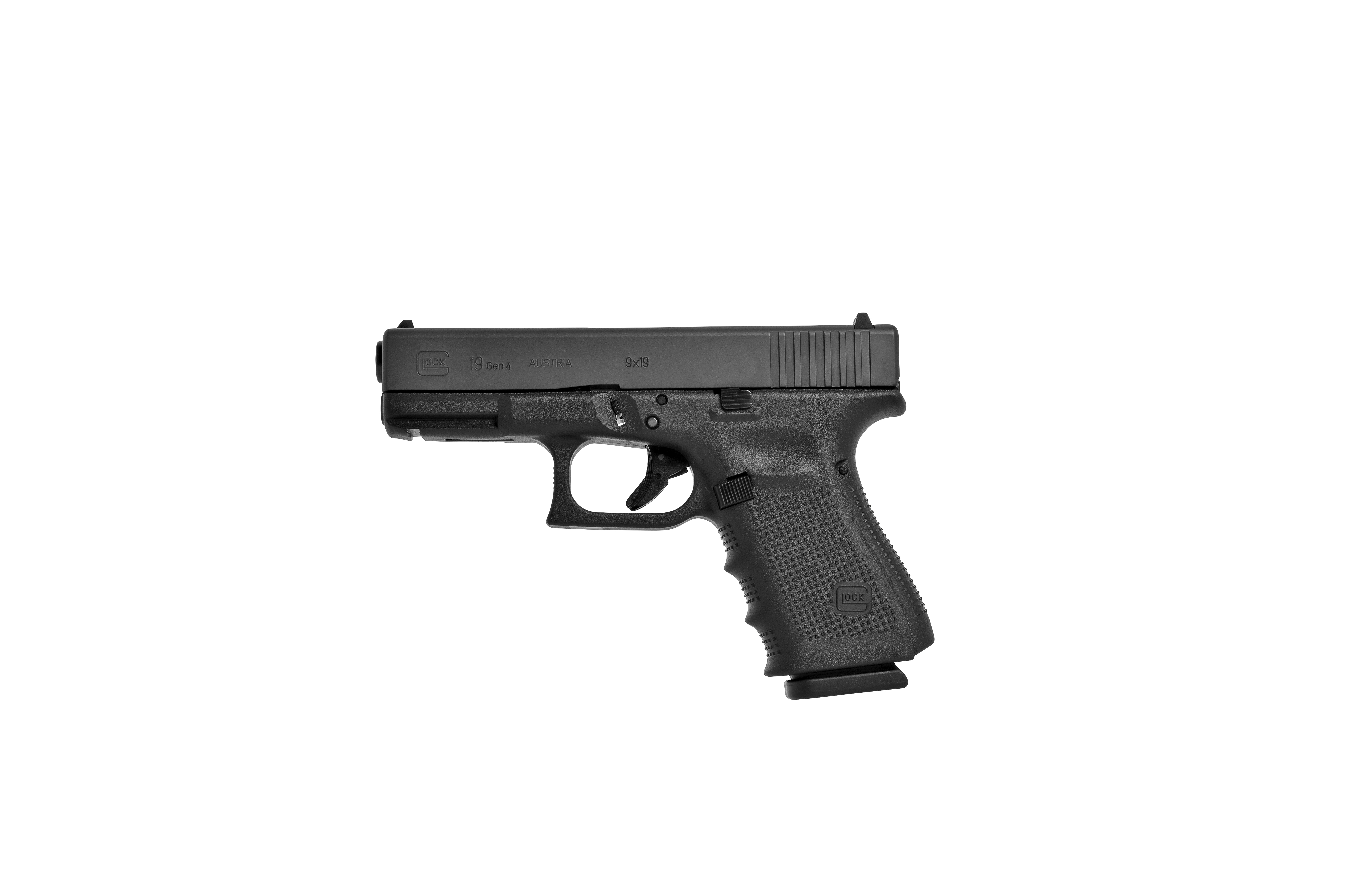 GLOCK Handgun G19 Gen4