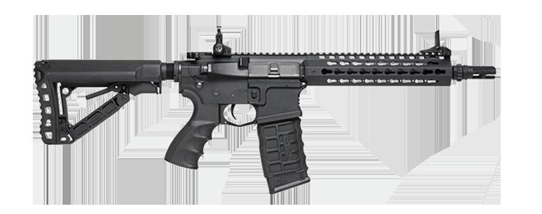 G&G Airsoft Rifle CM16 SRL
