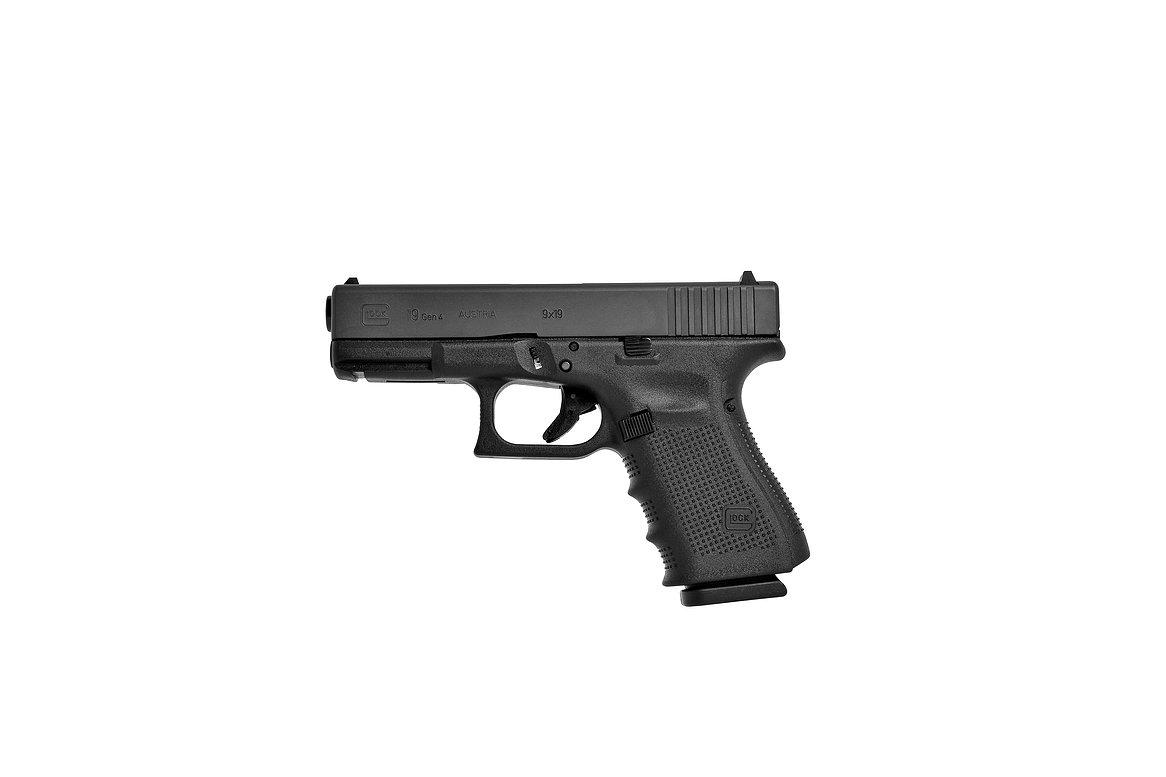 Glock G19C Gen4