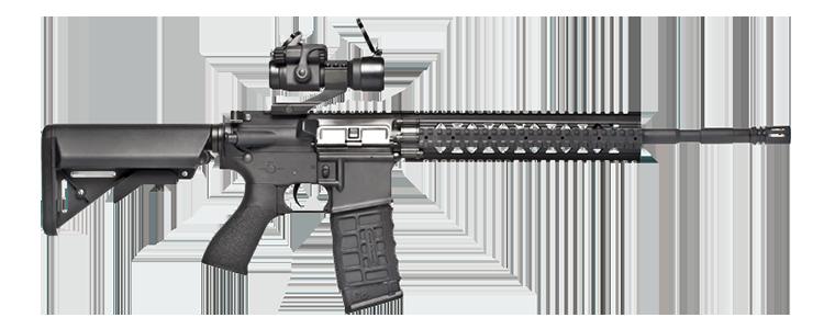 G&G Airsoft Rifle CM16 R8-L
