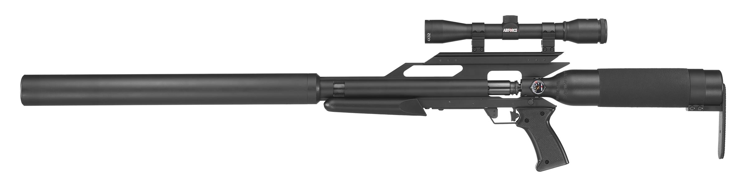 AIRFORCE PCP Rifle Texan SS