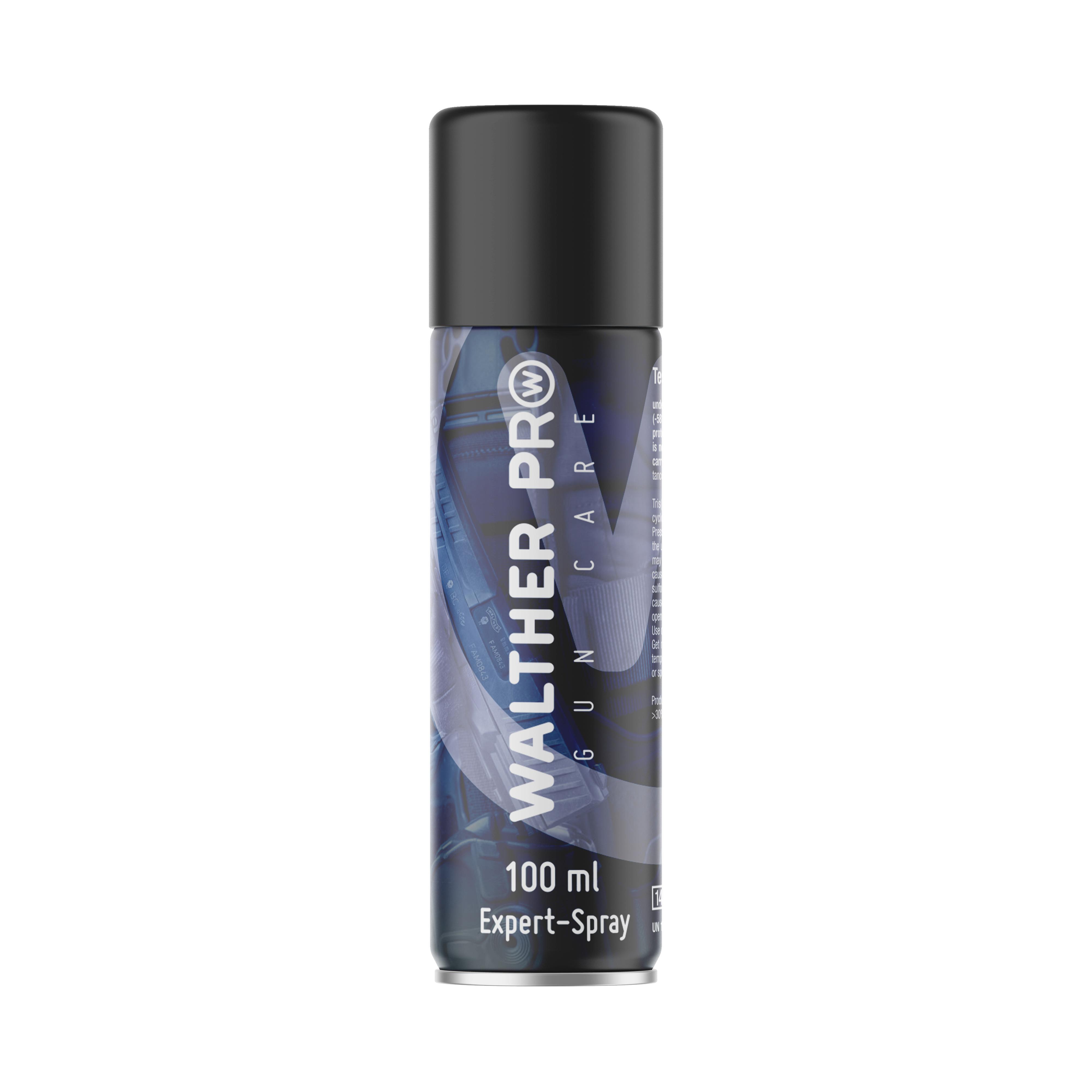 WALTHER (Umarex) Pro Gun Care Expert Spray Can