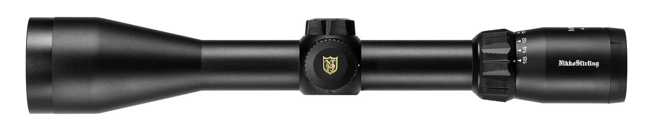 NIKKO STIRLING Rifle Scope Metor