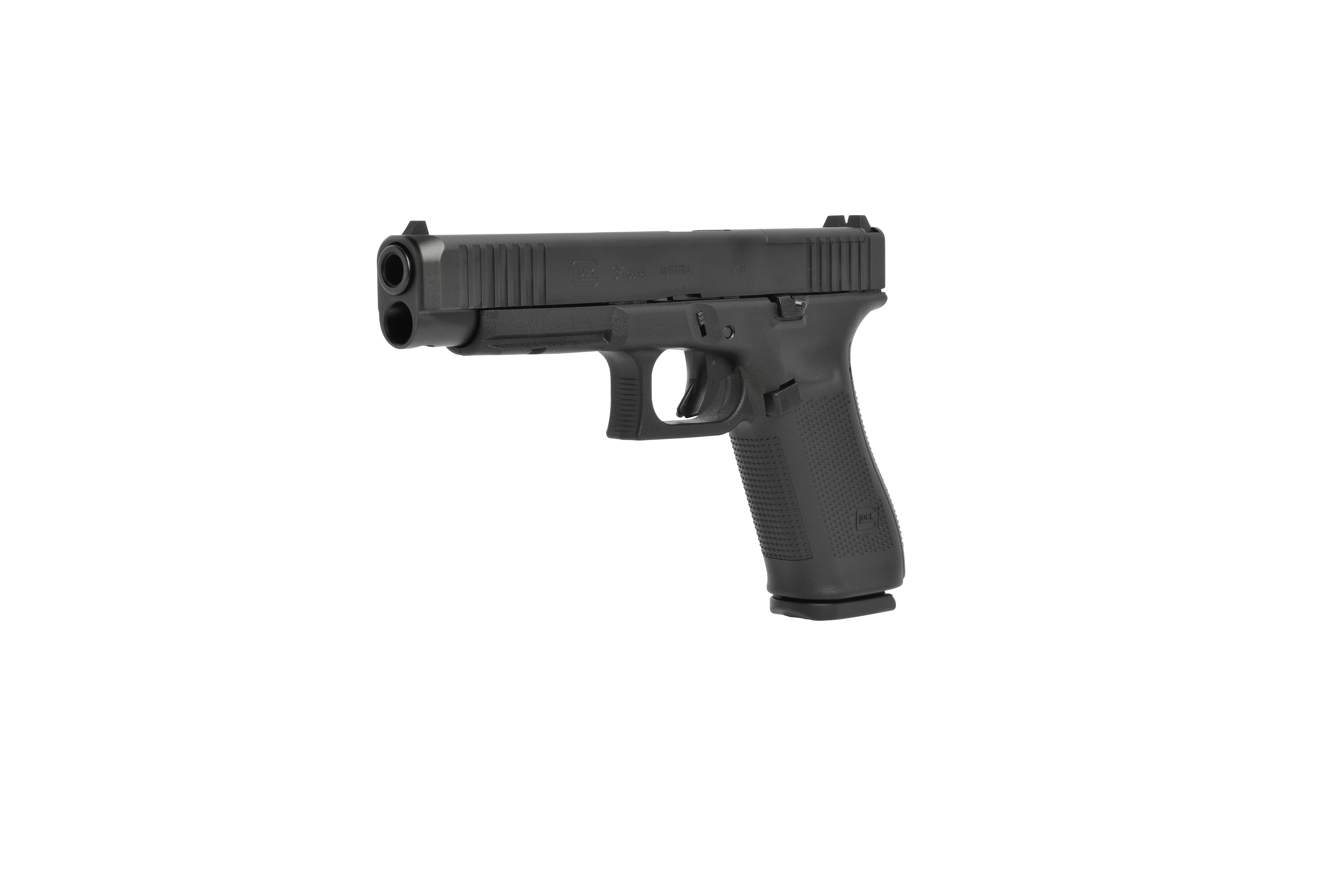 GLOCK Handgun G34 Gen5