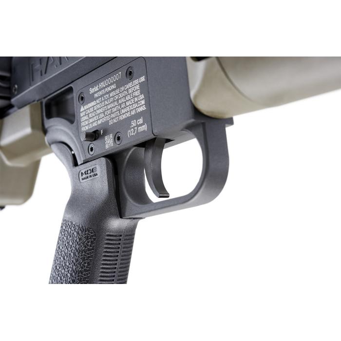 UX EXCLUSIVE (Umarex) PCP Airgun Hammer .50