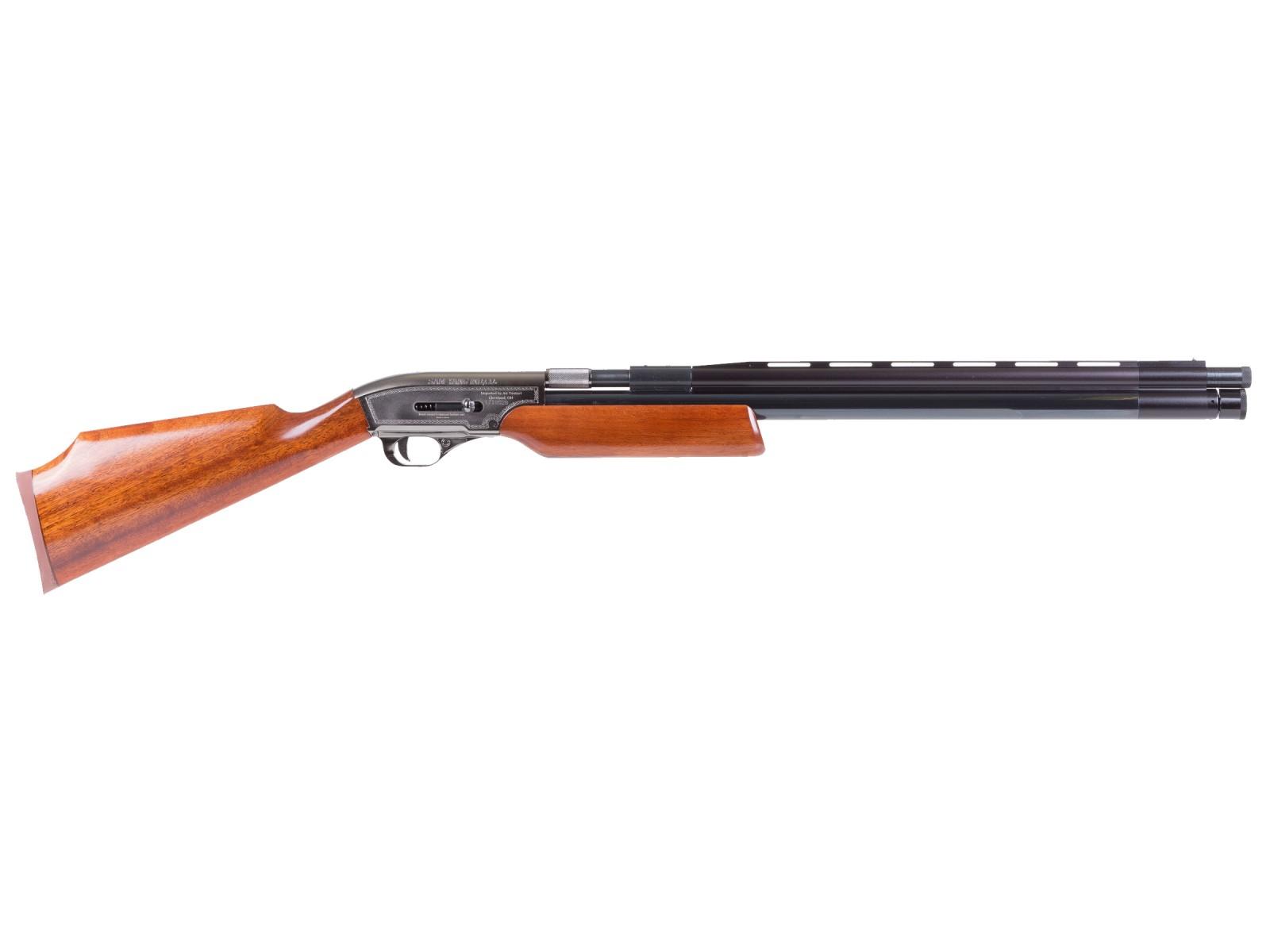 SAMY PCP Rifle Wing Shot .50cal (12.7mm)