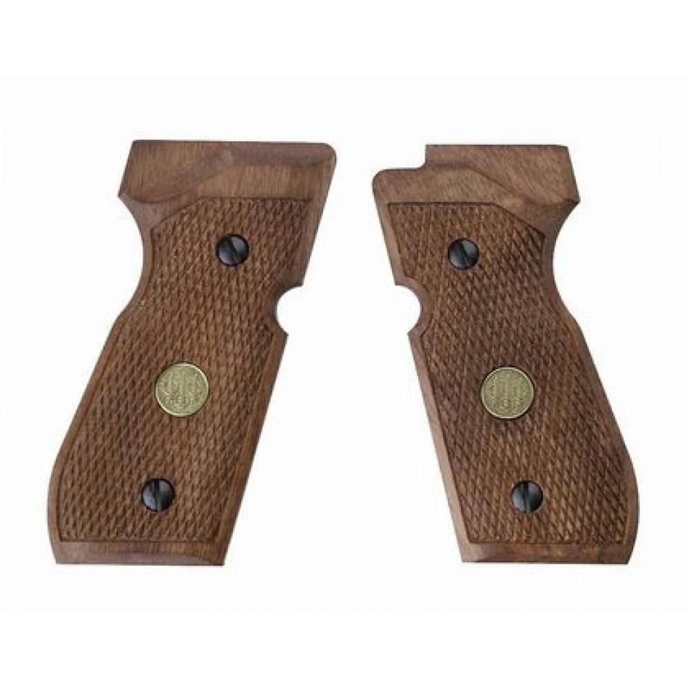 BERETTA (Umarex) Wood Grip M92 FS