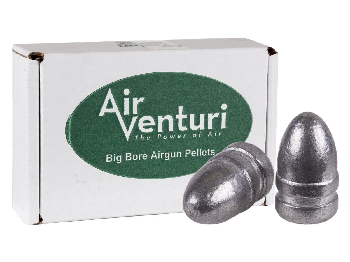 AIR VENTURI .356 127 gr. Round Nose 100ct