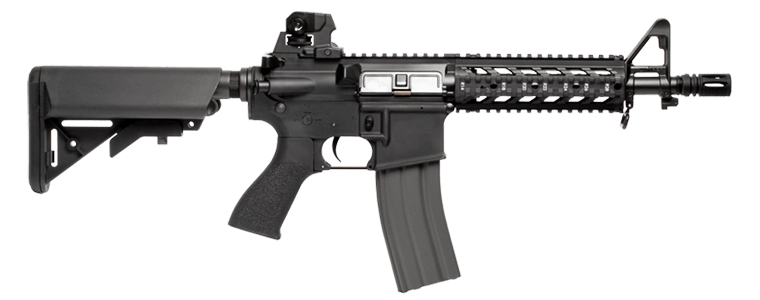 G&G Airsoft Rifle CM16 Raider