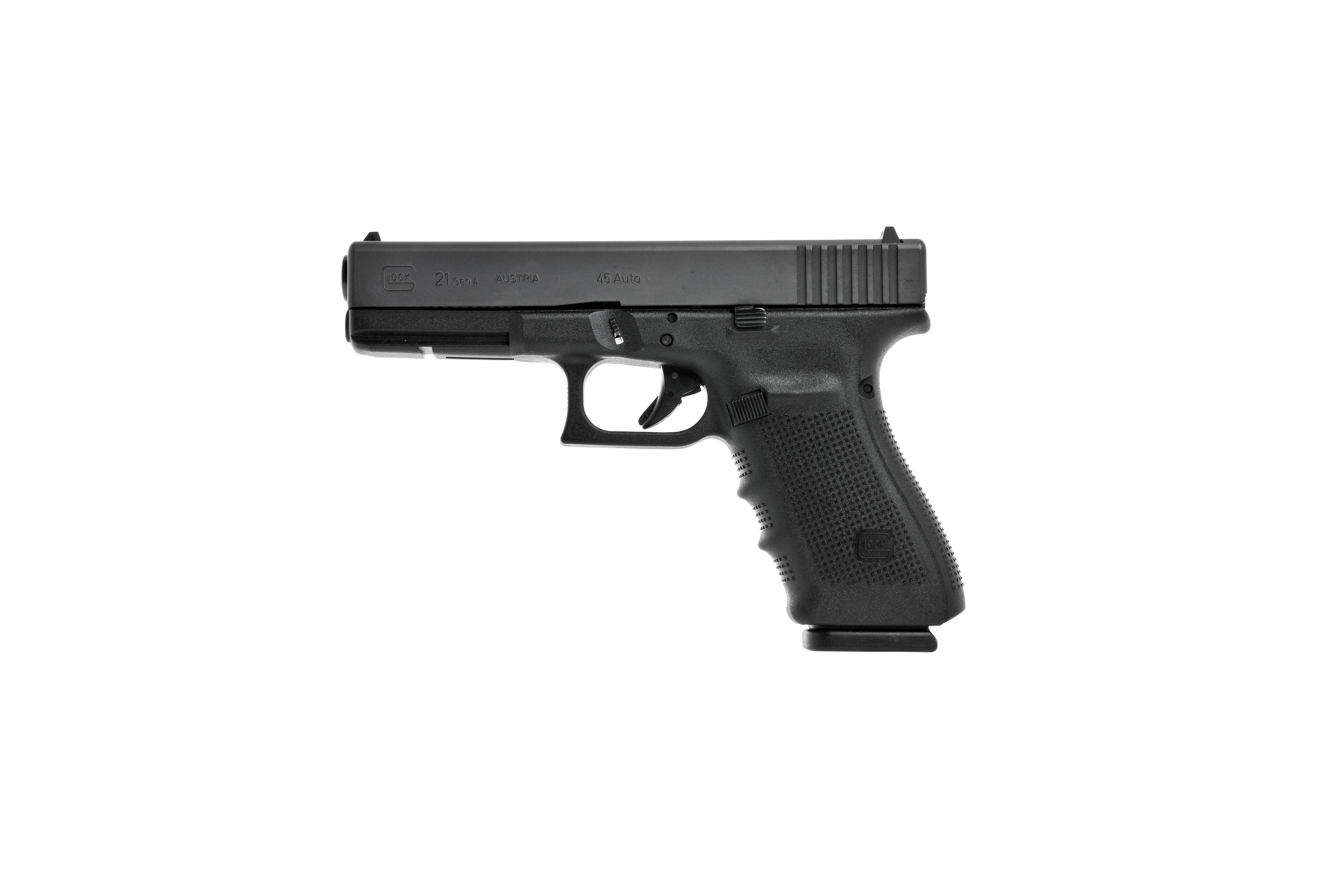 GLOCK Handgun G21 Gen4