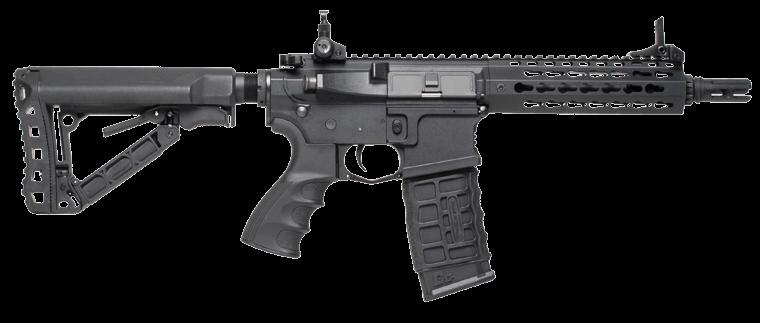 G&G Airsoft Rifle CM16 SRS