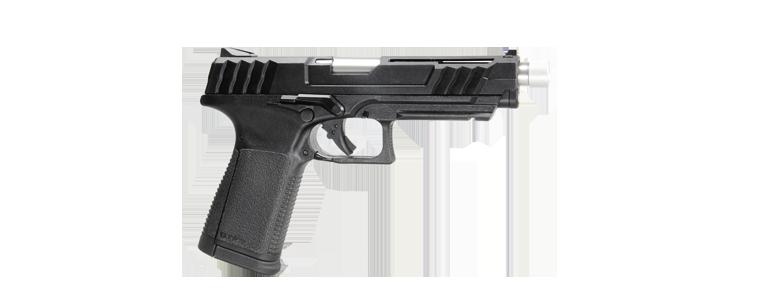 G&G Airsoft Pistol GTP 9