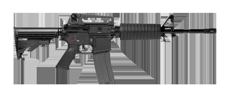 G&G Airsoft Rifle GC16 Carbine