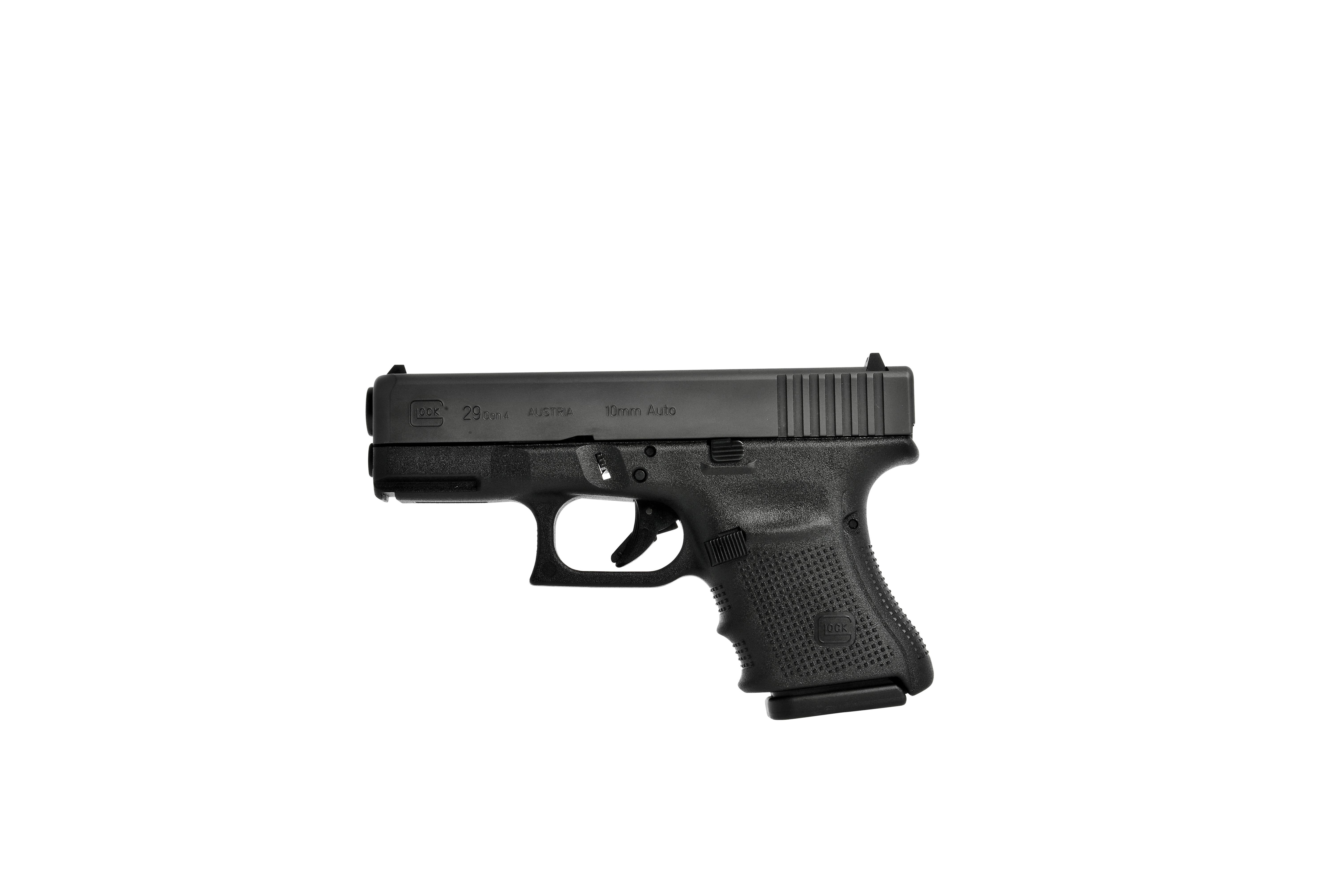 GLOCK Handgun G29 Gen4