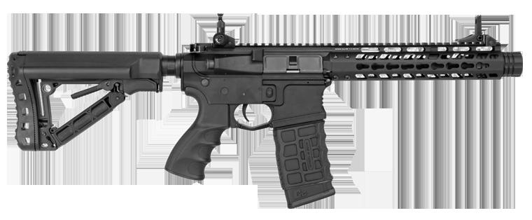 G&G Airsoft Rifle CM16 Wild Hog