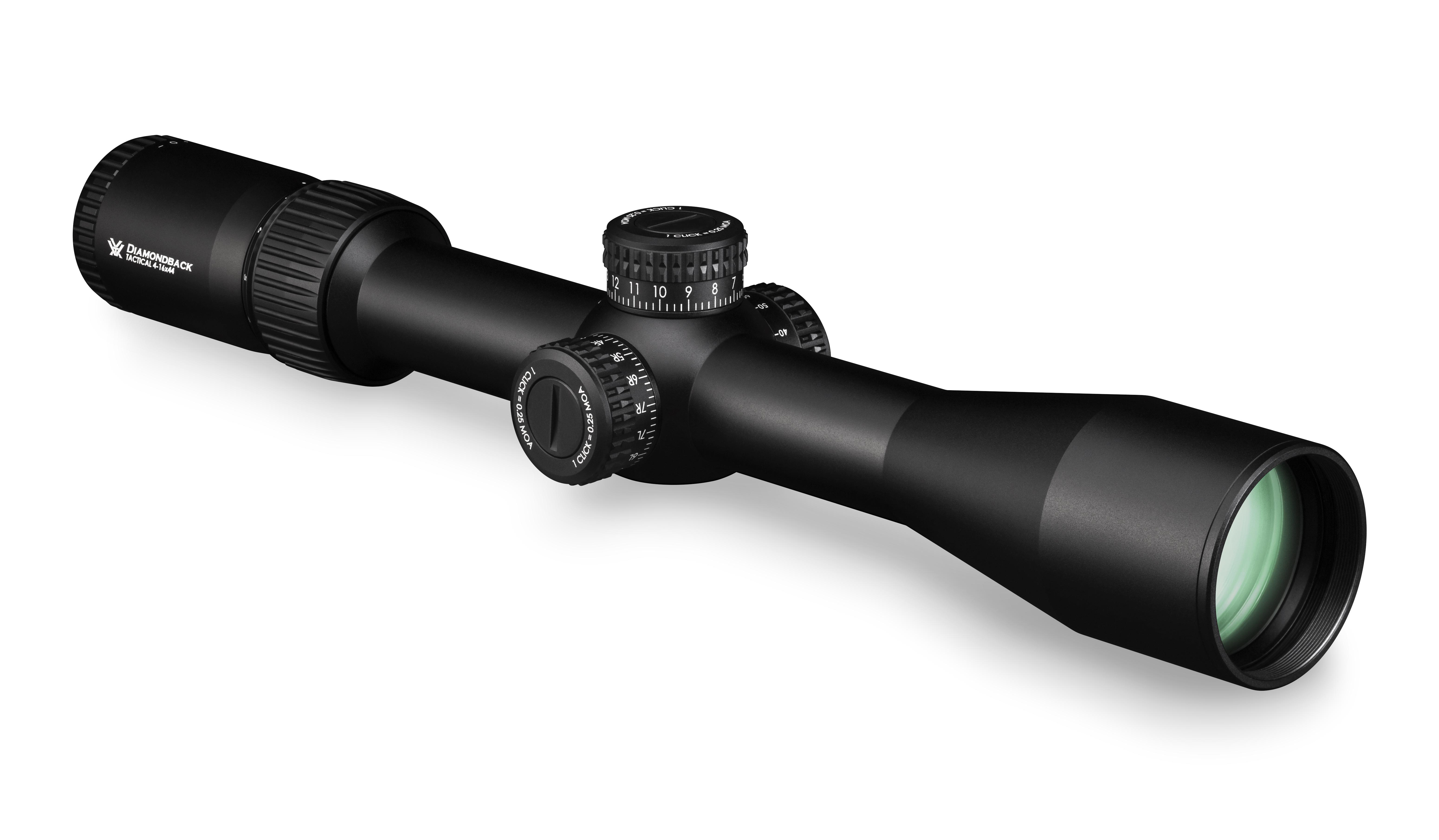 VORTEX Rifle Scope Diamondback Tactical