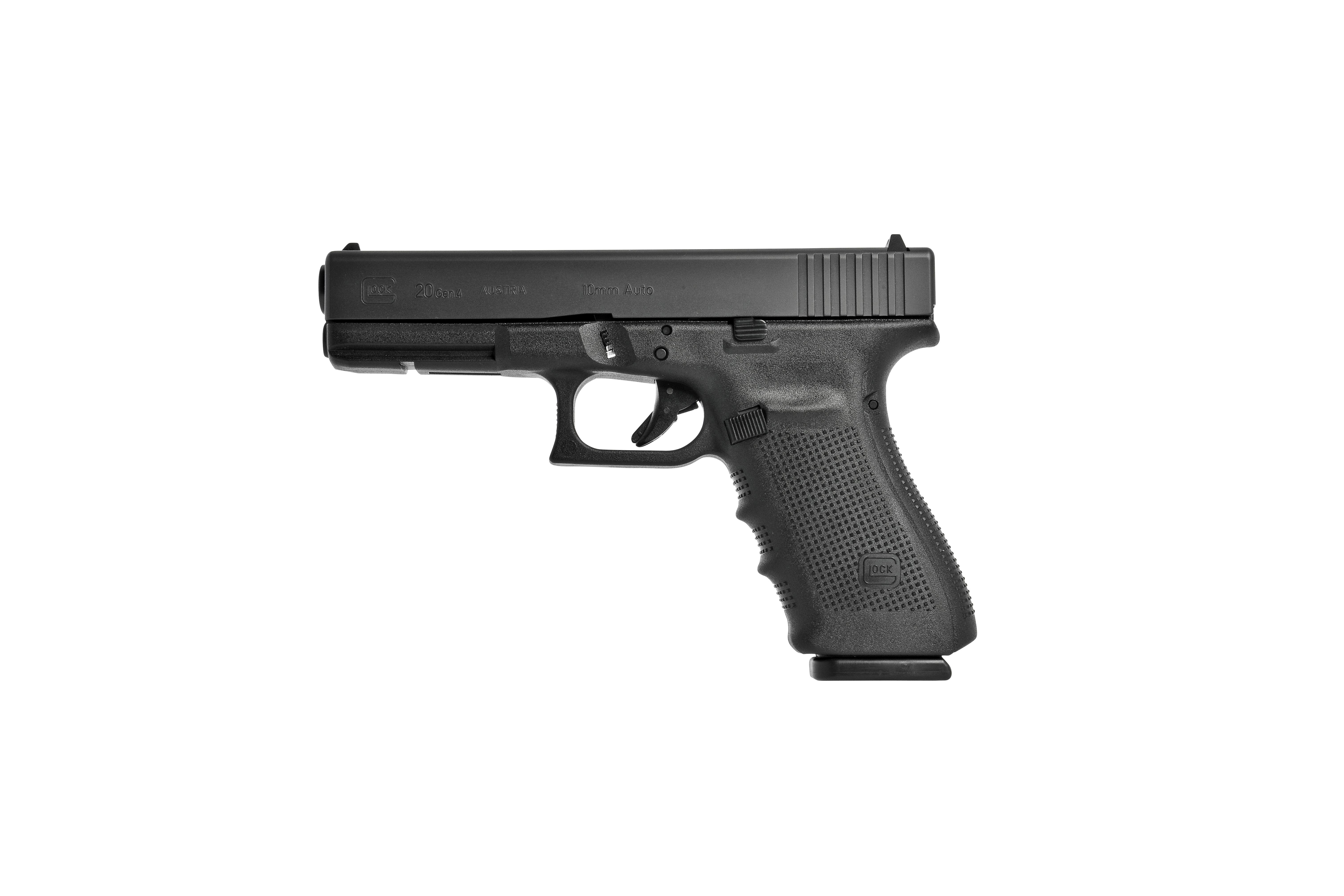 GLOCK Handgun G20 Gen4