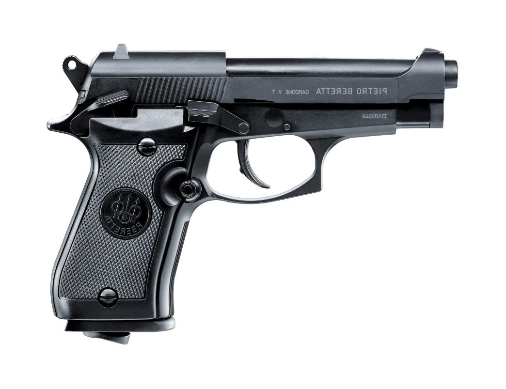 BERETTA (Umarex R) CO2 Airgun Replica M84 FS 4.5mm 3J