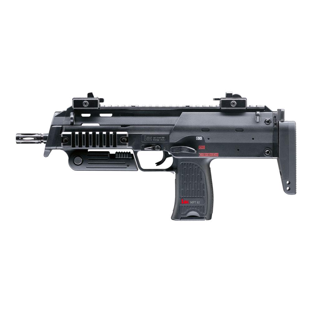 HECKLER & KOCH (Umarex) Airsoft AEG MP7A1