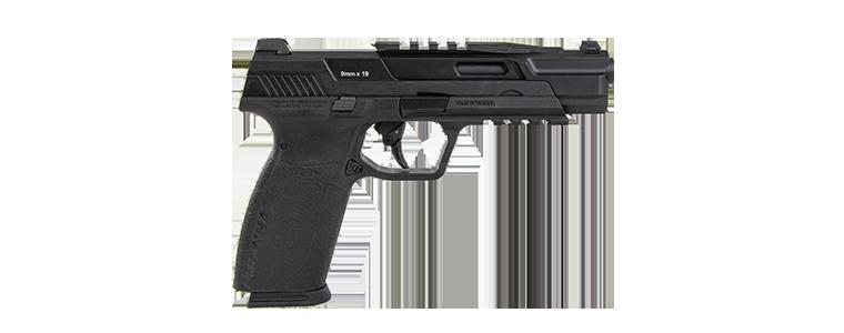 G&G Airsoft Pistol Piranha TR