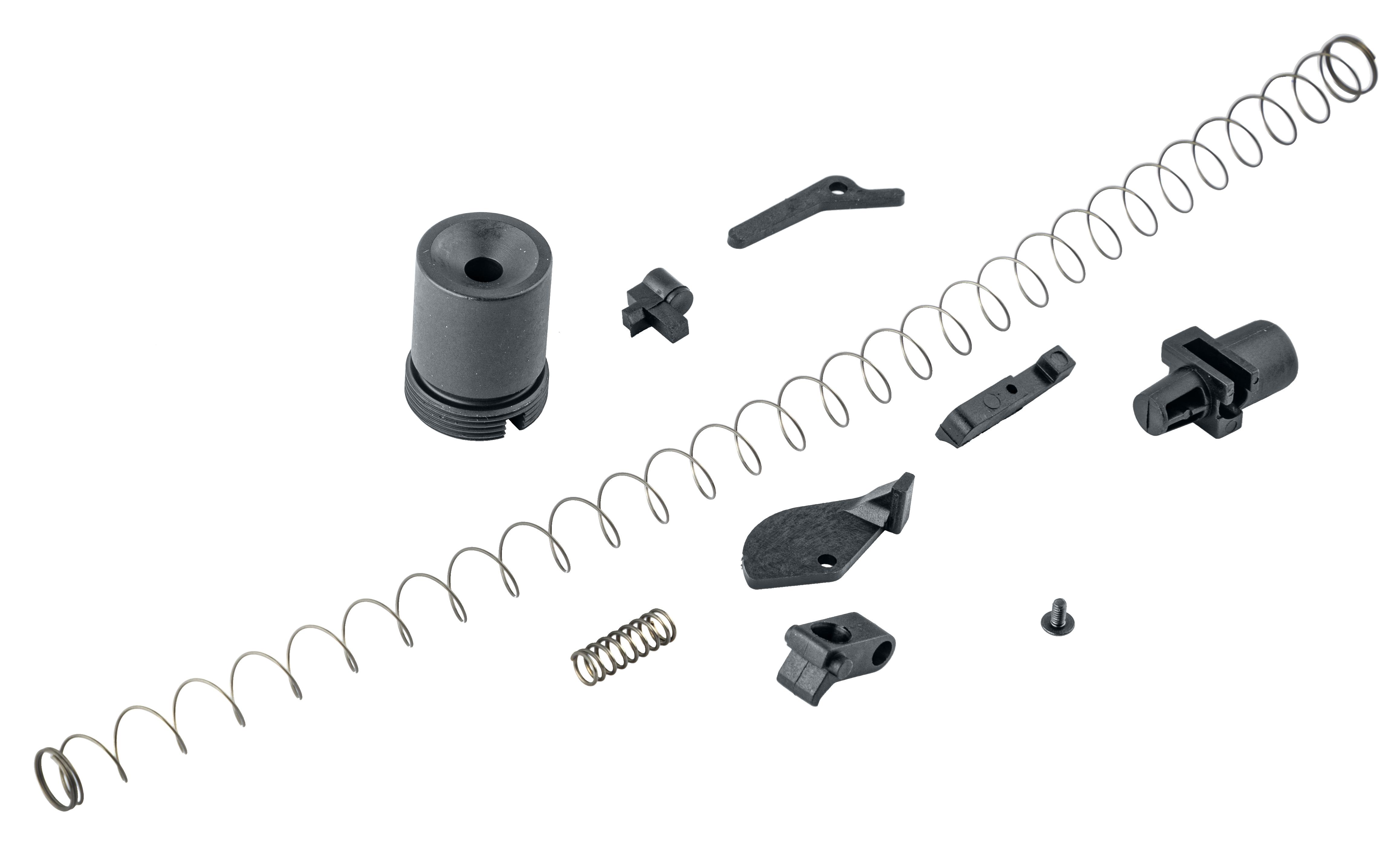 T4E (Umarex) Service Kit TM4 RIS + HK416 D T4E