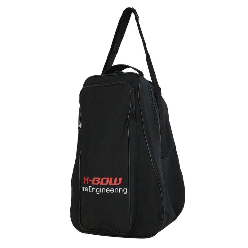 X-BOW FMA Supersonic bag